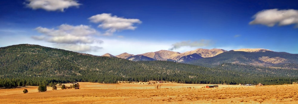 Fall in Taos: Arts, Hiking, and More!