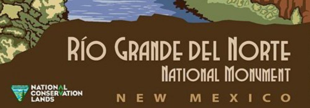 Rio Grande del Norte National Monument July 2016 Hikes/Events